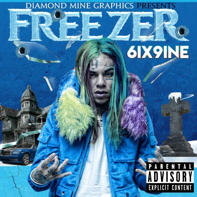 6ix9ineFreezer