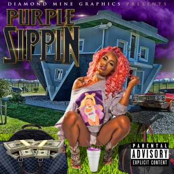 PurpleSippinMixtape
